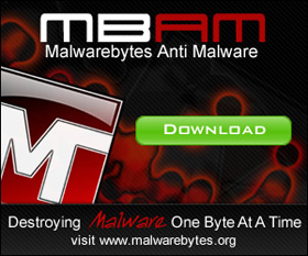 what is keeping malwarebytes from running
